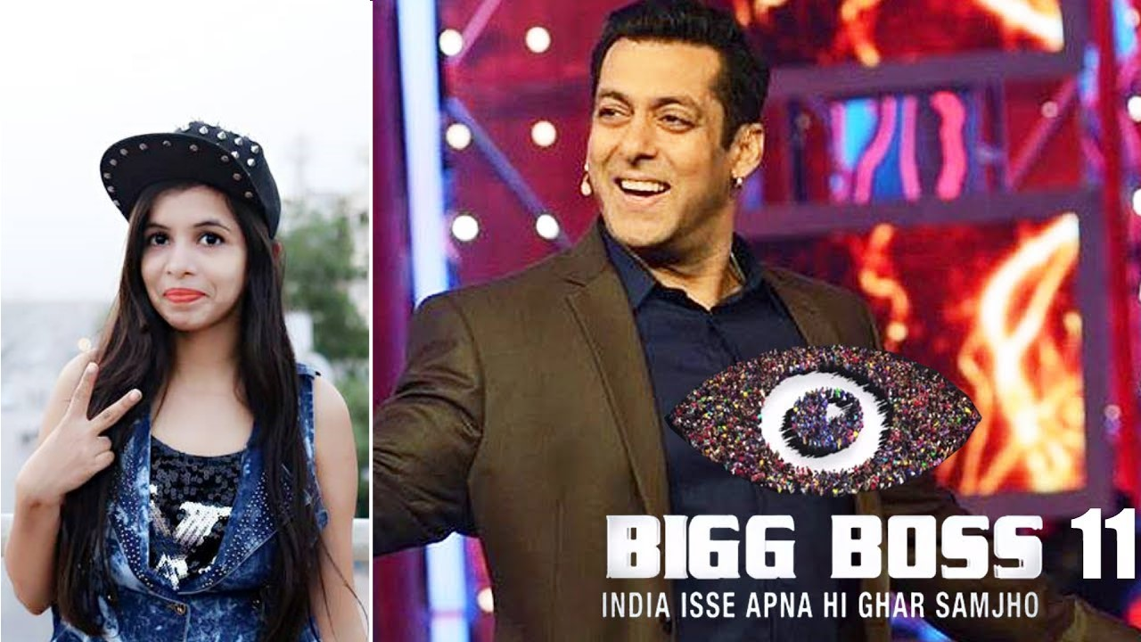 Salman Khan and Dhinchak Pooja