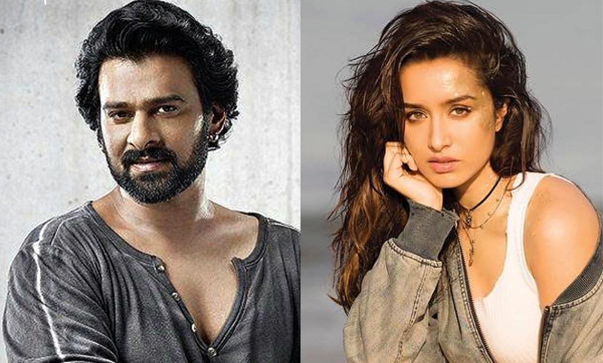 "Bahubali"" to Romance ""Haseena"" in the Upcoming Movie 'Saaho"