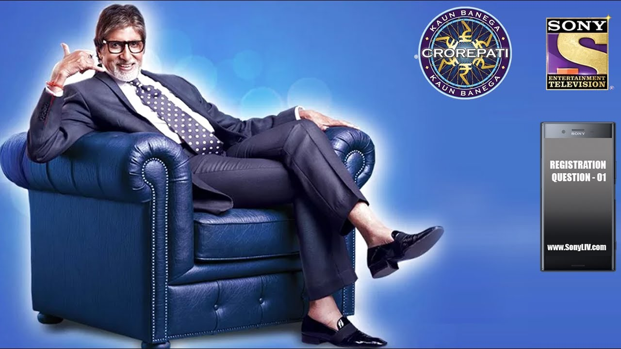 """kaun banega crorepati is less about knowledge and more about personality Kbc- less about knowledge and more about money and personality kaun banega crorepati (kbc) is a reality show which changed the lives of many people, including its host, amitabh bachchan  kbc, actually, first originated in united kingdom (uk) with the name """"who wants to be a millionaire."""
