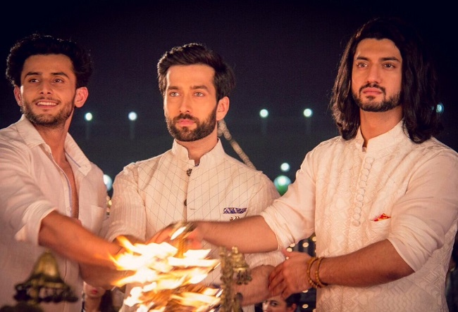 Oberoi Brothers